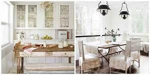 Table Cuisine Scandinave : coin repas cuisine grand et confortable d 39 inspiration nordique ~ Melissatoandfro.com Idées de Décoration