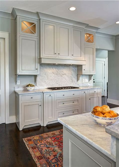 best gray paint color for kitchen cabinets most popular cabinet paint colors