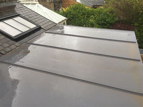 Flat Roof : Flat Roofing Services In Fife And Edinburgh,single Ply