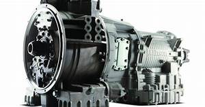 Allison Transmission Unveils Fully Automatic Hybrid For