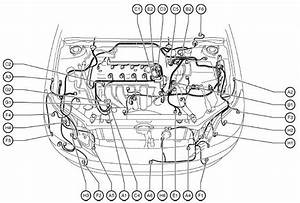 Hyundai Matrix Engine Diagram