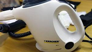 Kärcher Sc 1 Premium : dampfreiniger k rcher sc 1 premium floor kit trendlupe ein trendiger blick auf ~ Yasmunasinghe.com Haus und Dekorationen