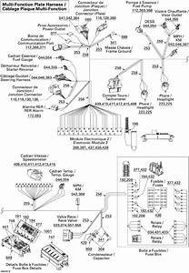 2005 Mach Z 1000 Wiring Diagram