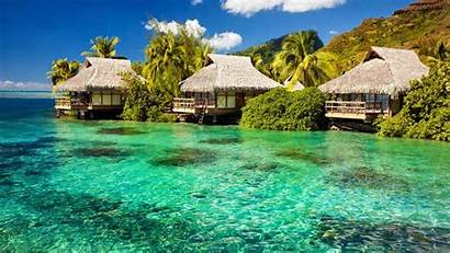 Exotic Travel Vacation Places Luxury Resort Place