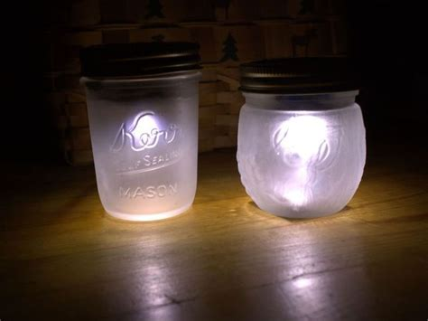 make a solar light from a jar treehugger