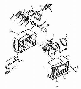 Craftsman 919150360 Parts List And Diagram