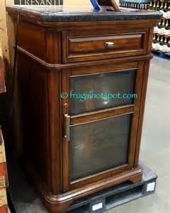 tresanti wine cabinet with 24 bottle cooler tresanti wine cabinet costco manicinthecity