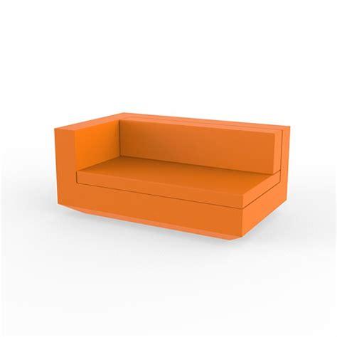 canapé module canapé modulable vela module droit xl jardinchic