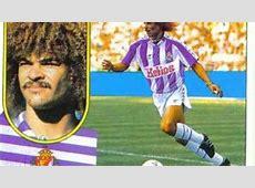 Qué fue de… Carlos Valderrama Noticias Liga de Fútbol