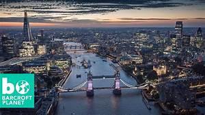 Spectacular Aerial Views Of London U2019s Skyline