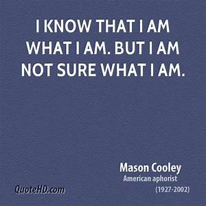 Mason Cooley Quotes | QuoteHD