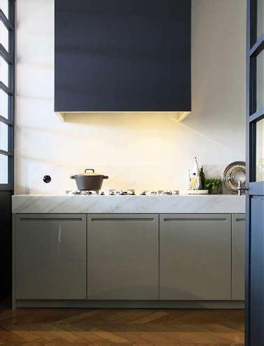 cuisine moderne taupe la cuisine couleur taupe on l 39 adore deco cool