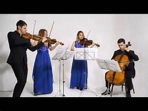 Havana - Camila Cabello - Amazing String Quartet Cover ...