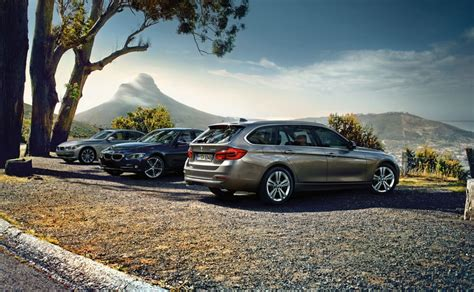 3 Series Sports Wagon by Bmw 3 Series Sports Wagon Picture Gallery Bmw Usa