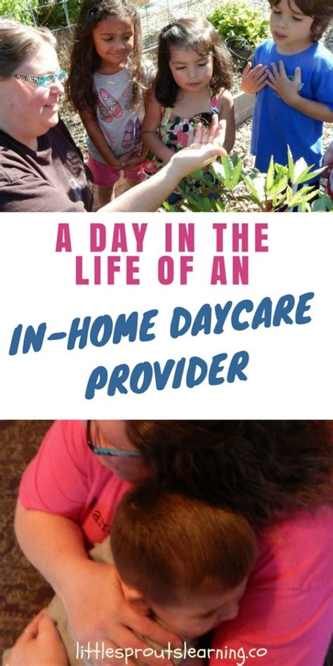 a day in the of an in home daycare provider 791 | A Day in the Life of an In Home Daycare Provider