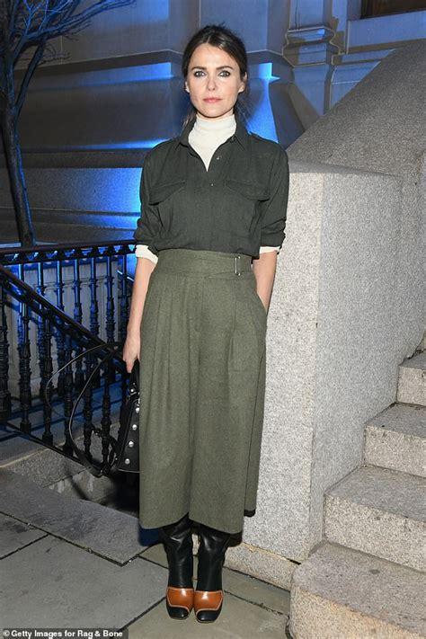 Emma Roberts and Evan Peters lead the stars at rag & bone ...