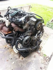Ford Focus 1 8 Tdci Engine