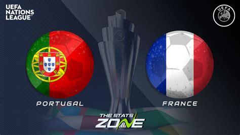 2020-21 UEFA Nations League – Portugal vs France Preview ...