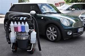 Nettoyeur Vapeur Professionnel : voiture professionnelle ~ Premium-room.com Idées de Décoration