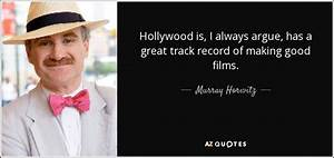 TOP 5 QUOTES BY MURRAY HORWITZ | A-Z Quotes