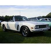 Jensen Interceptor III Photos Reviews News Specs Buy Car