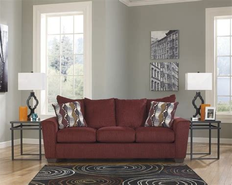 colour scheme for burgundy sofa paint colors that go with burgundy furniture