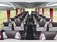 First right hand drive Tourismo M delivered Bus & Coach