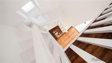comment r 233 nover un escalier en bois habiteum