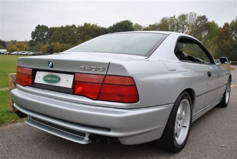 Used 1997 Bmw 840 ++ 8 Series Required ++ For Sale In West
