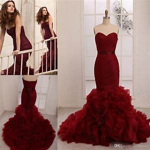 Colorful wedding dresses leighton meester celebrity 2015 for Maroon dresses for wedding
