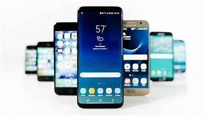 Samsung Apple Smartphone Smartphones S8 Phones Iphone