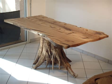 image result for tree stump l images house ideas table bois table bois massif table