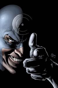 Bullseye - Marvel Comics Photo (14637302) - Fanpop