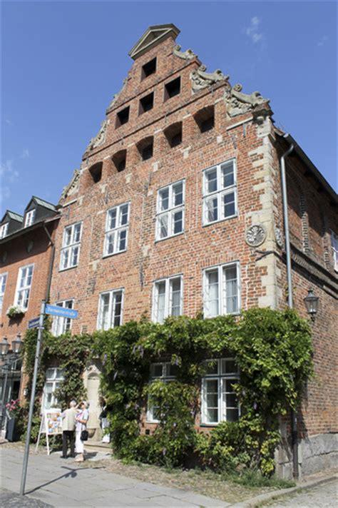 Lüneburg Heinrichheine Haus