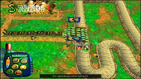 World Theme Park by Descarga Theme Park World Windows 7