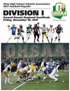 OHSAA > Fan Guide > Programs