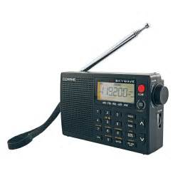 Review Of The C Crane Cc Skywave Portable Radio The ...