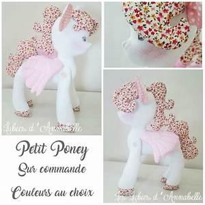 Doudou Licorne Bebe : doudou b b enfant licorne ou poney little poney cadeau pas cher pinterest licornes ~ Teatrodelosmanantiales.com Idées de Décoration