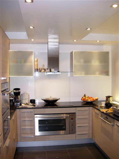 cr馘ence en miroir pour cuisine credence miroir pour cuisine 3 r233alisation de cr233dences de cuisine en