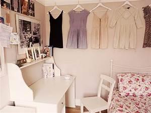 Teenager Zimmer Ideen Mädchen : zimmer sch n dekorieren ~ Buech-reservation.com Haus und Dekorationen