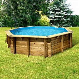 Piscine Hors Sol En Bois Pas Cher : piscine hors sol bois so piscine ~ Premium-room.com Idées de Décoration