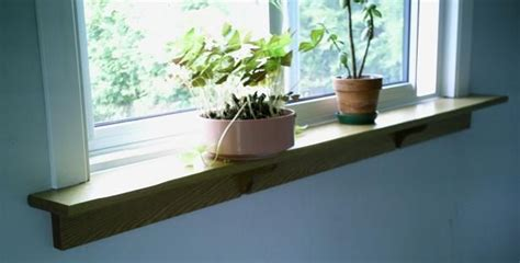 Plants For Window Sills by Windowsill Shelf Windowsill Ideas In 2019 Kitchen