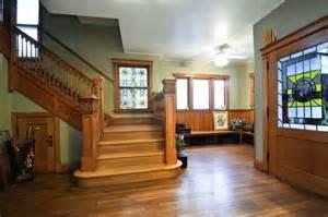 craftsman homes interiors best 25 four square homes ideas on foursquare house house 2011 and four square