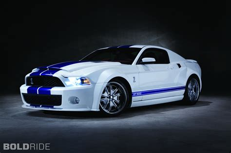2018 Ford Mustang Shelby Gt500 Ford Cobra Wallpaper