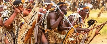 Zululand Zulu Culture Where Africa Cultural Warriors