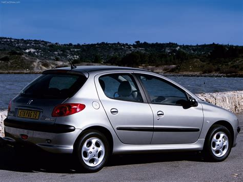 peugeot 206 price peugeot 206 photos reviews news specs buy car