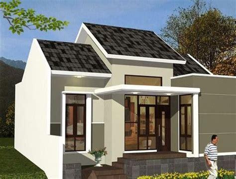 beautiful minimalist house design desain rumah minimalis