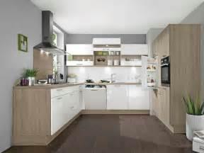 Küchen U Form Bilder : k chen u form bilder ~ Orissabook.com Haus und Dekorationen