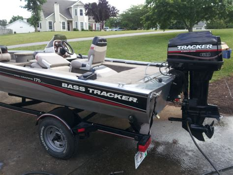 Outboard Bass Boat Motors by Tracker Boat Engines Tracker Free Engine Image For User