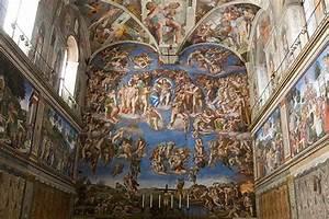 Travel Trivia: The Sistine Chapel